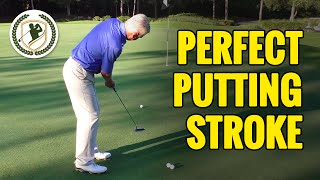 Video GOLF PUTTING TIPS - THE PERFECT GOLF PUTTING STROKE TECHNIQUE MP3, 3GP, MP4, WEBM, AVI, FLV Agustus 2018