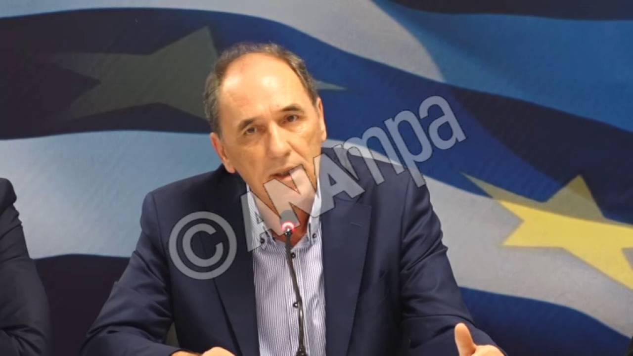 Γ. Σταθάκης: Ο αναπτυξιακός νόμος θα είναι σε πλήρη εφαρμογή τον επόμενο Σεπτέμβριο