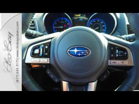 2017 Subaru Outback Killeen TX Temple, TX #7189 - SOLD