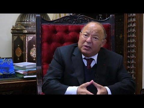 N. Mπουμπακέρ: «Ευθύνες για την τρομοκρατία έχουμε όλοι»