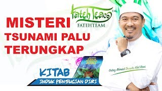 Download Video MISTERI TSUNAMI PALU TERUNGKAP - USTAZ AHMAD DUSUKI MP3 3GP MP4
