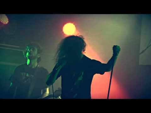 First time over in Europe: LA's @btmband live @Roadburnfest/@013 [video] #Roadburn