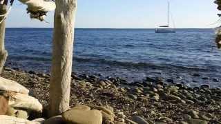 Punta Ala Italy  city photos gallery : Punta Ala Beach Tuscany Italy: Castle Cove, Maremma