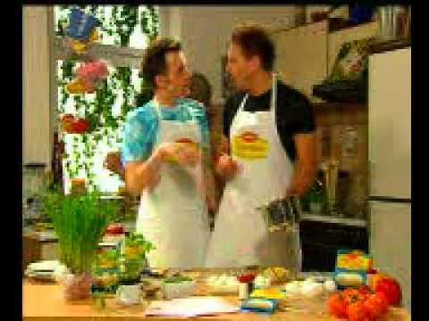 Manni Maggi Fix Für Dicke Eier смотреть онлайн на Hah Life