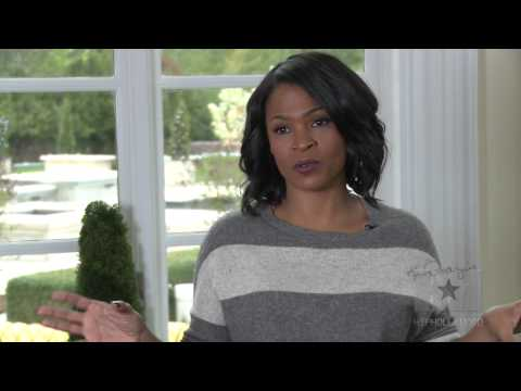 How Tyler Perry Wooed Nia Long For 'The Single Moms Club' - HipHollywood