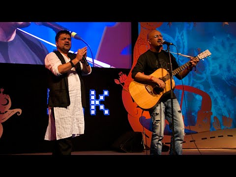 Video Swanand Kirkire, Shantanu Moitra: Bavra Mann -- dedicated to Aisha download in MP3, 3GP, MP4, WEBM, AVI, FLV January 2017
