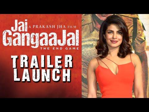 Jai Gangaajal Trailer Launch   Priyanka Chopra, Pr