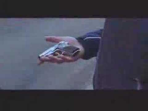 Law & Order: Criminal Intent Promo Part One