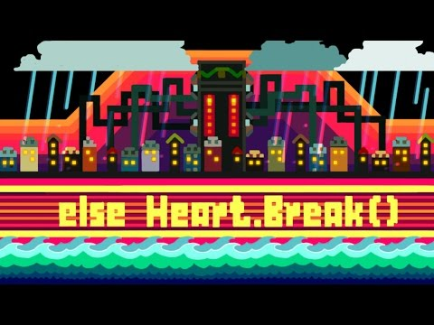 else Heart.Break () - The Game of Life (видео)