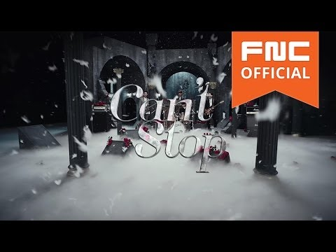 CNBLUE - Can't Stop MV