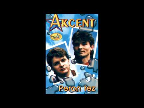 AKCENT - Peron łez (audio)