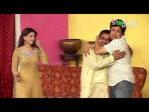 Video Funjabi Clips 60 Naseem vicky New Pakistani Stage Drama Full Comedy Funny Clip download in MP3, 3GP, MP4, WEBM, AVI, FLV January 2017