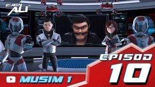 Video Ejen Ali  Episod 10 - Misi : Sensasi MP3, 3GP, MP4, WEBM, AVI, FLV September 2019