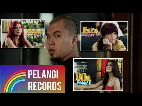 Pop - ILOVU - Pacar Tiga (Official Music Video)