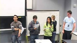 Genetic Engineering And Society, Lecture 18b, Honors 70A