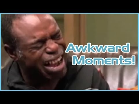 Top 10 Most Awkward Moments on Live TV