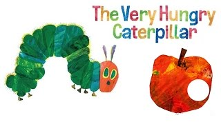 Video The Very Hungry Caterpillar - Animated Film MP3, 3GP, MP4, WEBM, AVI, FLV Agustus 2019