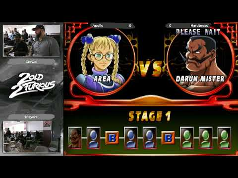 Street Fighter EX2 Plus ▷ Top 5 Finals ▷ The Skillions x 2 Old 2 Furious AGAIN (TIMESTAMP)