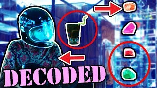 Video End Game Music Video HIDDEN MEANINGS EXPLAINED - Taylor Swift MP3, 3GP, MP4, WEBM, AVI, FLV April 2018