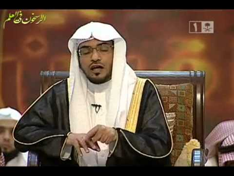 حسرات تقع يوم القيامة ….الشيخ صالح  المغامسي