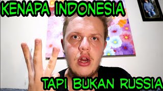 Video KENAPA INDONESIA TAPI BUKAN RUSSIA? 🇮🇩🇷🇺 MP3, 3GP, MP4, WEBM, AVI, FLV April 2019