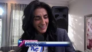 Video Conoce los diferentes gustos de la actriz Barbara Torres en esta divertida entrevista MP3, 3GP, MP4, WEBM, AVI, FLV Juli 2018