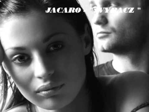 JACARO - WYBACZ