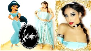 Video Jasmine 100 % Total Look ! MP3, 3GP, MP4, WEBM, AVI, FLV Agustus 2017