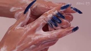 Video 🎧 ASMR: new! 💦 a soapy hands video 🔊 Soft and relaxing sounds! 🍥 [binaural tingles] ♥ MP3, 3GP, MP4, WEBM, AVI, FLV Desember 2017