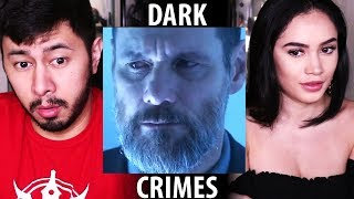 DARK CRIMES | JIM CARREY | Trailer Reaction!