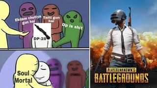 Only Pubg Players Will Understand This Video