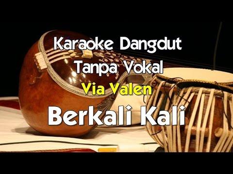 Via Valen Berkali Kali