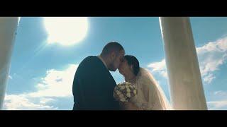 свадебный клип Александр и Светлана