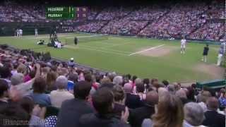 Roger Federer đánh bại Andy Murray tại chung kết Wimbledon 2012., cup c1,chung ket c1,cup c1 chau au