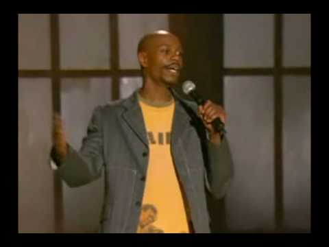 Dave Chappelle - How Old Is Fifteen Really?