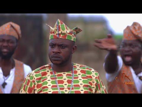 Agbaje Omo Onile - Yoruba Latest 2019 Movie Now Showing On Yorubahood