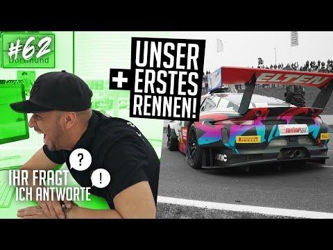 JP Performance - Ihr fragt / Ich antworte | #62 + Unser erstes Rennen!