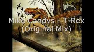 Thumbnail for Mike Candys — T-Rex (Original Mix)