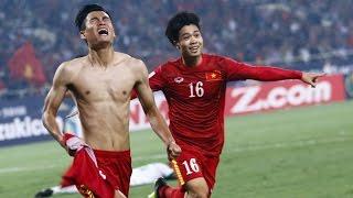 Video Việt Nam 2-2 Indonesia (Bán  kết lượt về AFF Cup 2016, 7/12 tại Mỹ Đình) MP3, 3GP, MP4, WEBM, AVI, FLV Oktober 2018