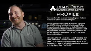 Triad Orbit Stands