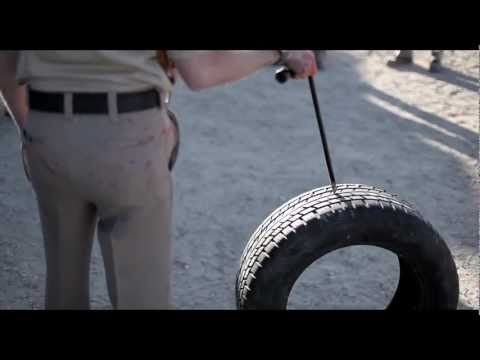 Rubber - Trailer (Deutsch) HD