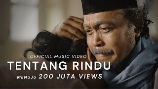 Video Virzha - Tentang Rindu [Official Music Video] MP3, 3GP, MP4, WEBM, AVI, FLV Maret 2019