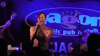 Video Psycho Doors Tribute - Vagon Rock Club - Oct 2018