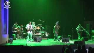 KEKO YOMA - Presentación completa Natalicio Violeta Parra 2012