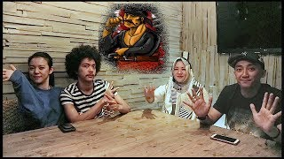 Video TanyaRisa#7 - YOU ASK, MAMAT ANSWER MP3, 3GP, MP4, WEBM, AVI, FLV Agustus 2019