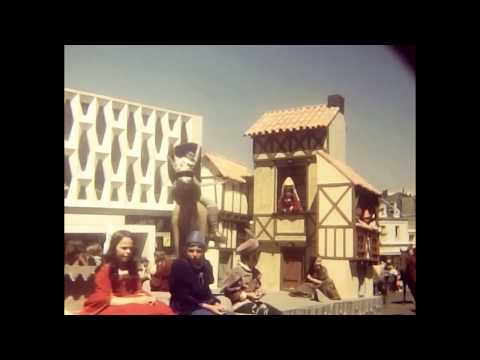 Parthenay Carnaval 1976