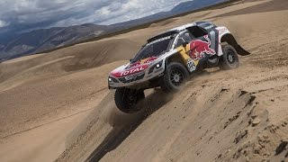 Dakar Series China Rally 2017