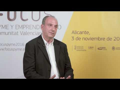 Entrevista a Miguel Millana. Presidente de FEVES- Societats Laborals[;;;][;;;]