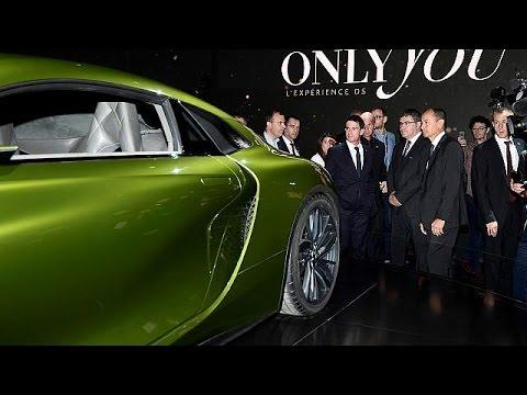 Brexit: Αποζημιώσεις ζητούν Nissan και Jaguar από την κυβέρνηση – economy