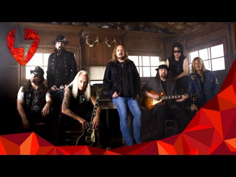 Skynyrd - Subscribe to The Best Of for more classic music history, videos and playlists: http://bit.ly/WdJ36u Southern rock legends Lynyrd Skynyrd recorded